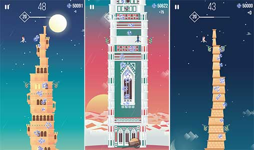 The Tower Assassin's Creed Apk