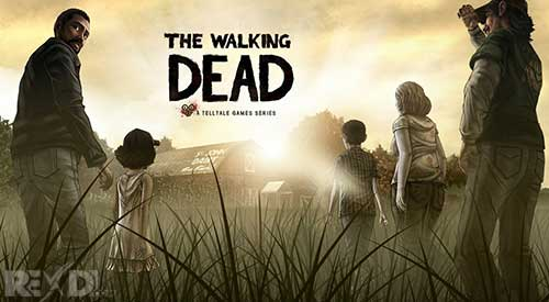 download the walking dead game season 1 full apk