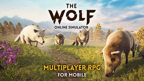 The Wolf 1 7 3 Apk + Mod for Android