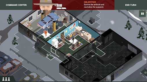 This Is the Police 2 Full Data for Android Apk Mod Revdl