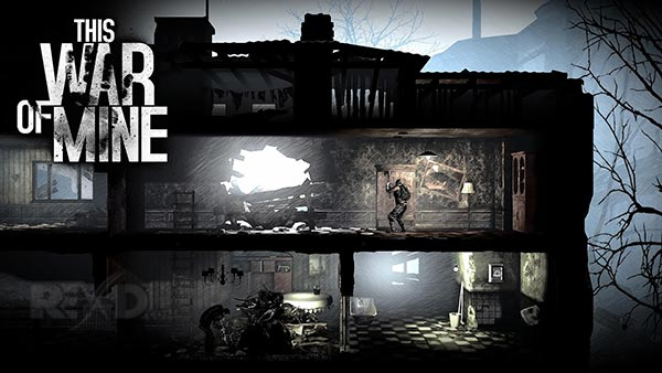 This War of Mine New