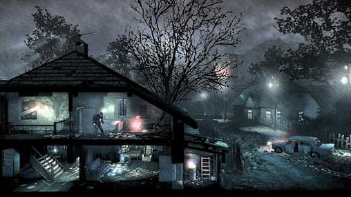 This War of Mine: Stories - Father's Promise Apk