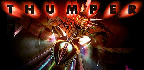 Thumper: Pocket Edition 1 11 Apk (Full Paid) for Android