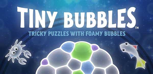 Tiny Bubbles Mod