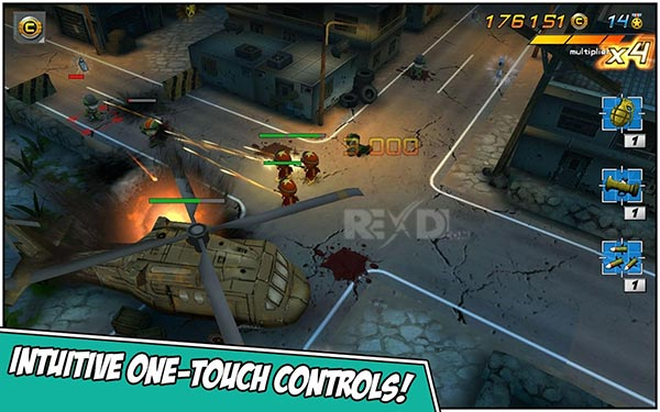 Tiny Troopers 2 Special Ops Apk