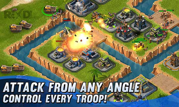 Tiny Troopers Alliance Apk
