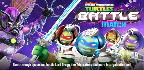 TMNT: Battle Match