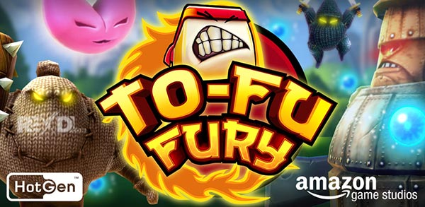 To-Fu Fury apk