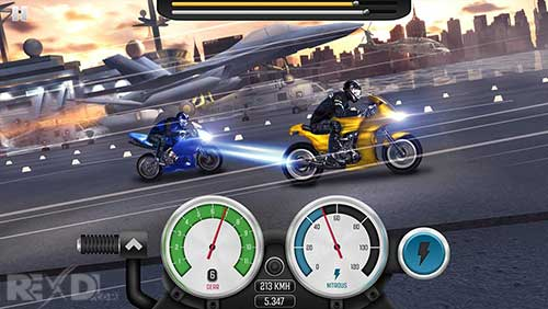 Top Bike Racing & Moto Drag Apk