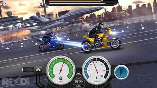 Top Bike Racing & Moto Drag Apk