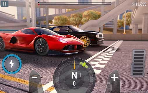 Top Speed 2 Apk