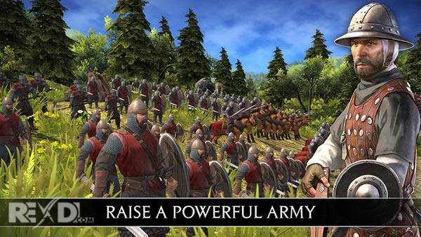 Total War Battles Kingdom Android