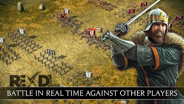 Total War Battles Kingdom New