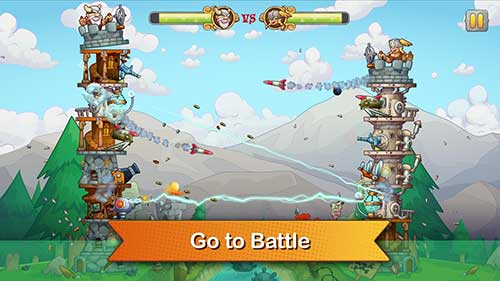 Tower Crush Apk