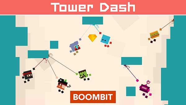 Tower Dash