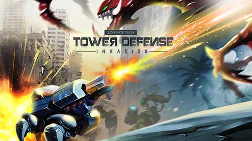 Tower Defense Invasion