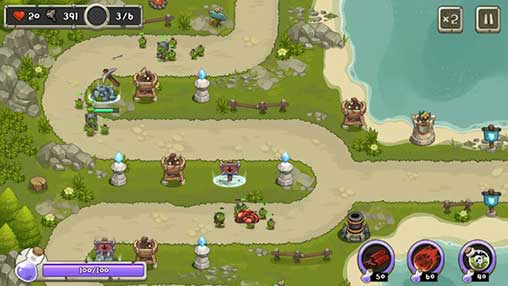 Tower Defense King Apk