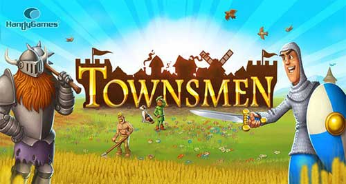 Townsmen Premium 1.14.3 Apk + Mod Unlocked for Android