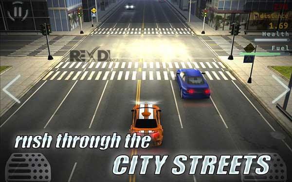 Traffic Nation Street Drivers Apk