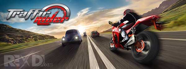 Traffic Rider 1 61 Full Apk + Mod for Android