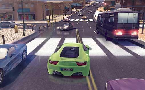 Traffic Xtreme 3D Apk