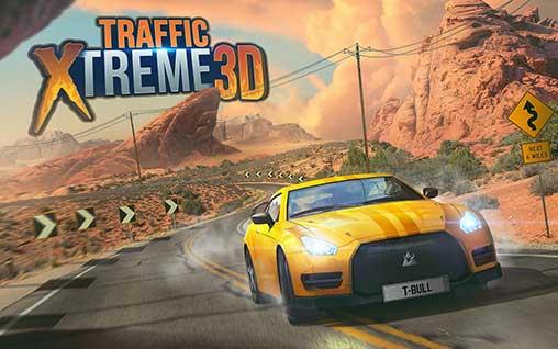 Traffic Xtreme 3D