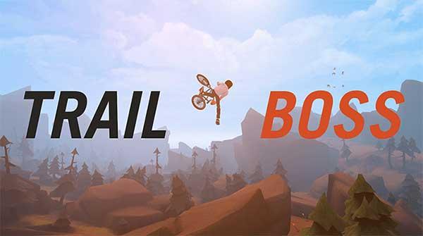 Trail Boss BMX Mod