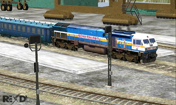 Train Sim Pro Google Play