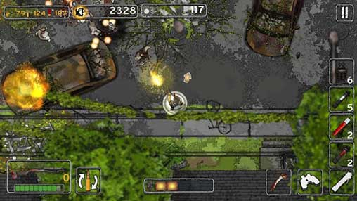 Trial By Survival Apk