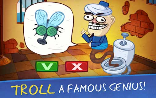 Troll Face Quest Video Games 2 Apk