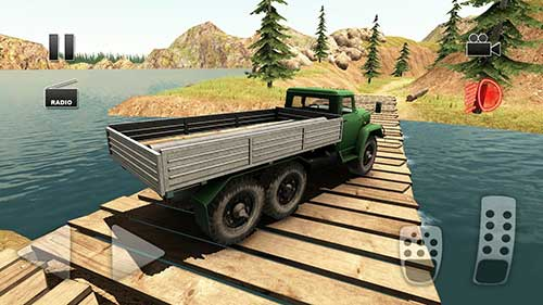 Truck Driver Crazy Road 2 0.502 Apk Data Android
