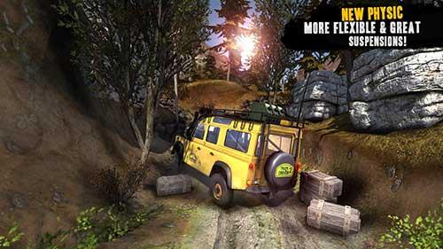 Truck Evolution Offroad 2 Mod