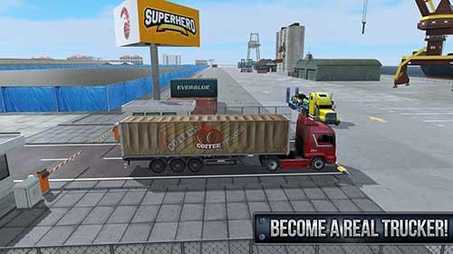Truck Simulator 2017 Apk
