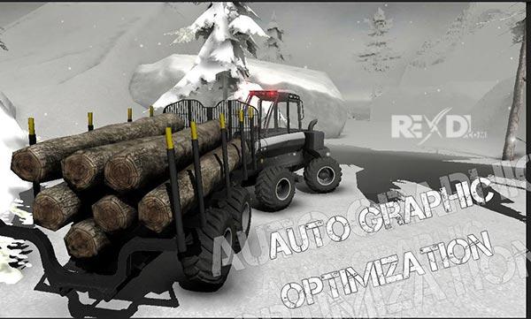 Truck Simulator Offroad Apk