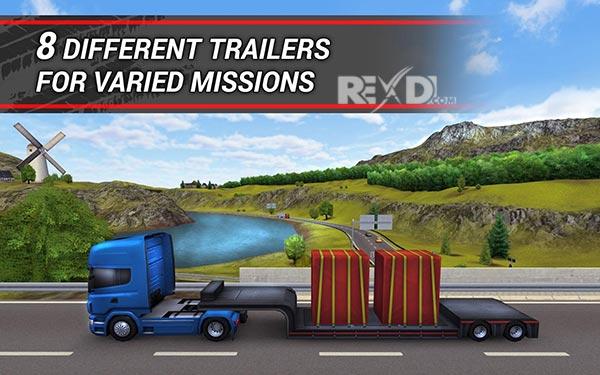 TruckSimulation 16 New