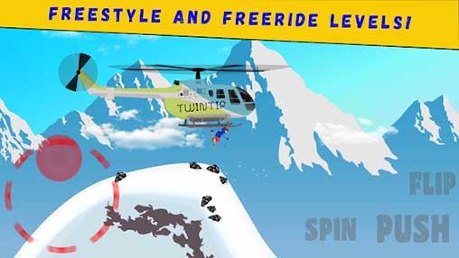 Twintip Ski Apk