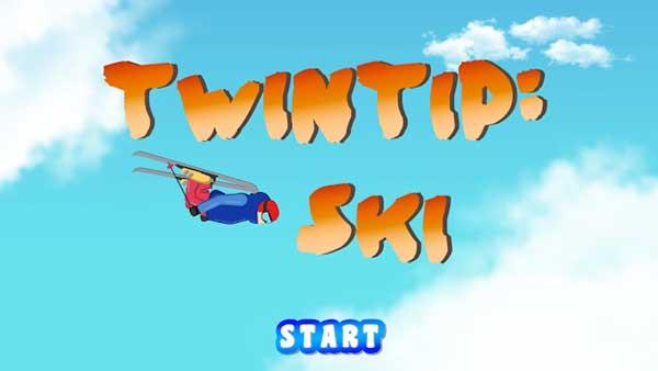 Twintip Ski Mod