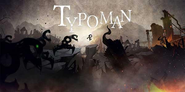 Typoman Mobile Mod