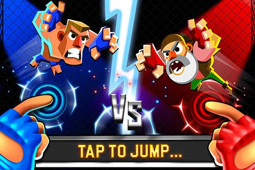 UFB 3 - Ultra Fighting Bros Apk