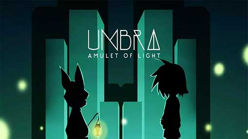 Umbra Amulet of Light