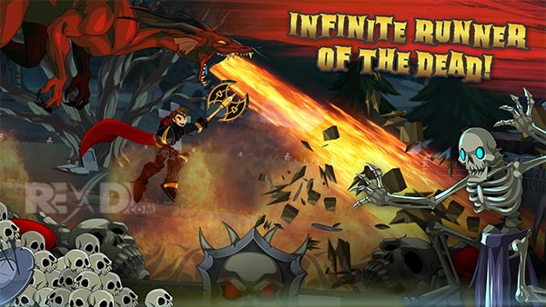 Undead Assault Apk