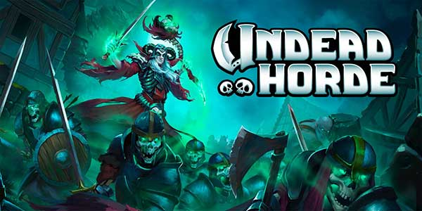 Undead Horde Mod