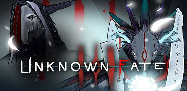 Unknown Fate mod