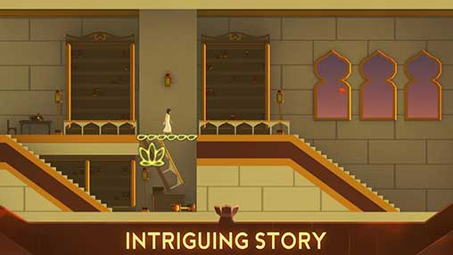Uri: The Sprout of Lotus Creek Apk