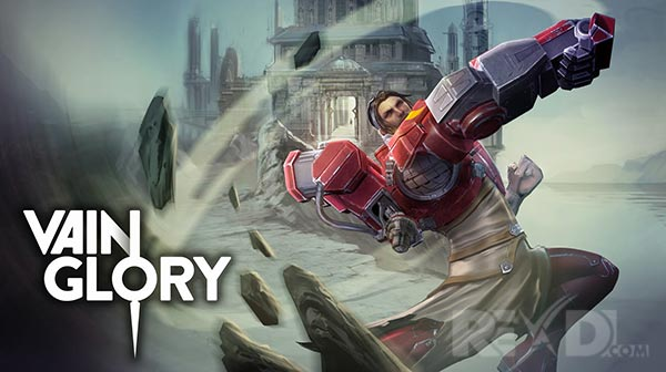 Vainglory 4 6 0 (Full) Apk + Mod + Data 96319 Game for Android