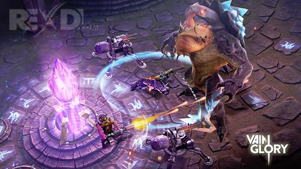 download vainglory