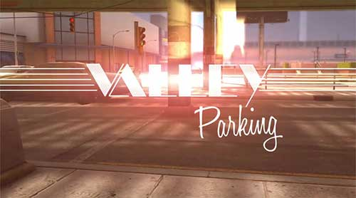 Valley Parking 3D