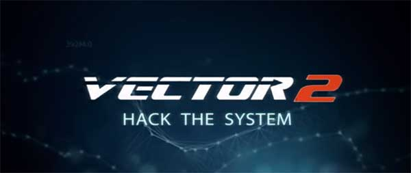 Vector 2 NEKKI