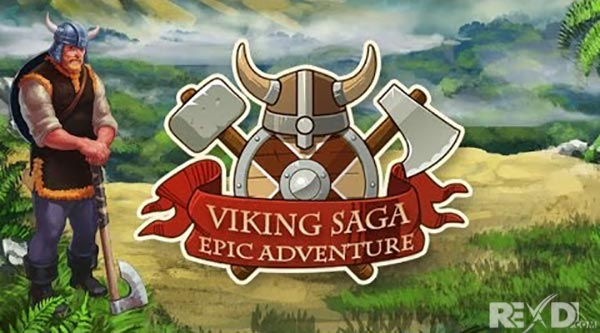 Viking Saga Epic Adventure