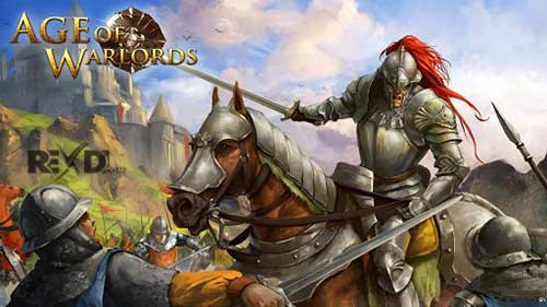 Vikings – Age of Warlords